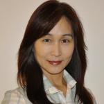 Celia Liu headshot
