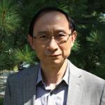 Dr. Mi headshot