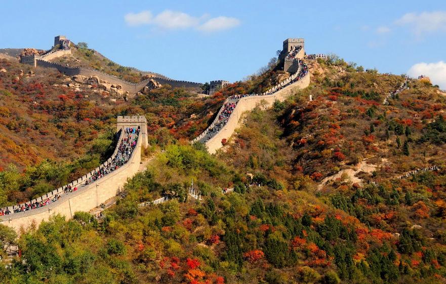 Great wall of China2
