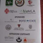 Intersections sponsors